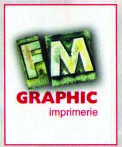 logo fm graphic