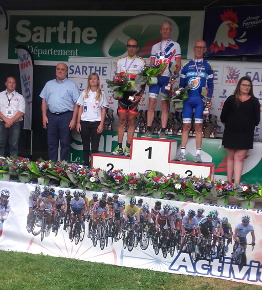 Liberto chpt de france FSGT 2017_podium